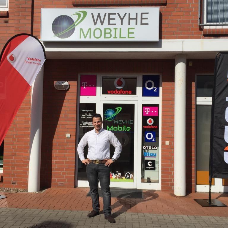 Weyhe - Mobile